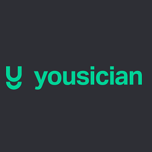 New Yousician Logo for 2021