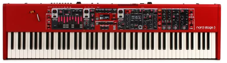 Nord Stage 3 Keyboard