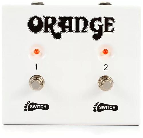 Orange Amp Footswitch