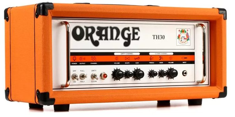 Orange TH30 Amp Head