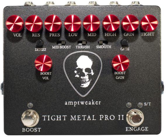 Amptweaker Tight Metal Pro II