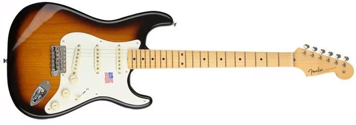 Eric Johnson Stratocaster