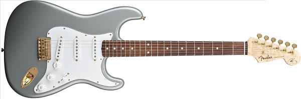 Robert Cray Stratocaster