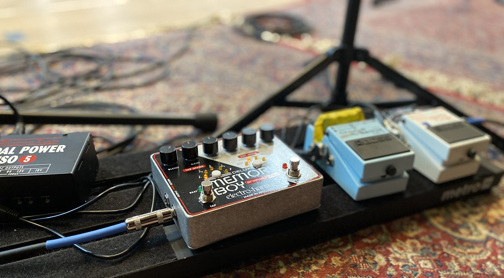 Best Places to Buy Guitar Pedal