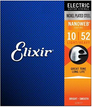 Elixir Nanoweb 10-52