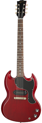Gibson Custom 1963 SG Junior Reissue