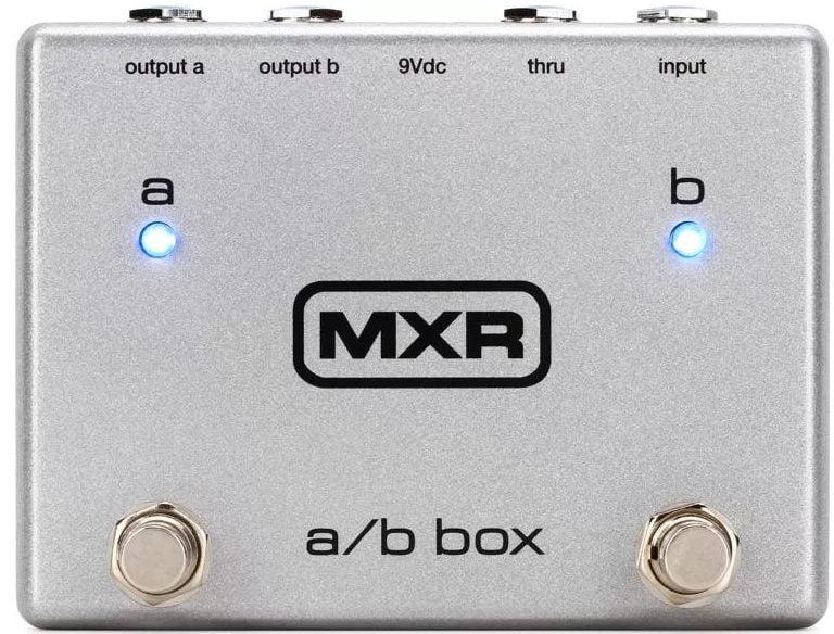 MXR A-B Box