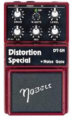 Nobels DT-SN Distortion