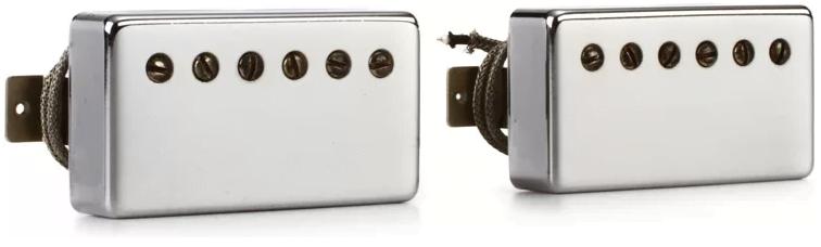 Seymour Duncan Custom Shop High Voltage