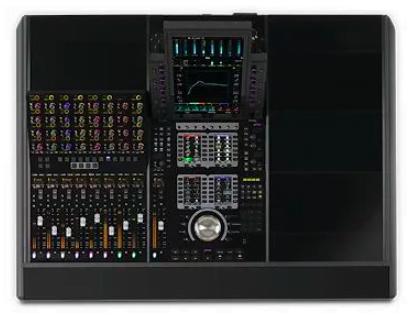 Avid S4 8-Channel