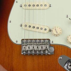 Fender American Original '60s Stratocaster Product Square