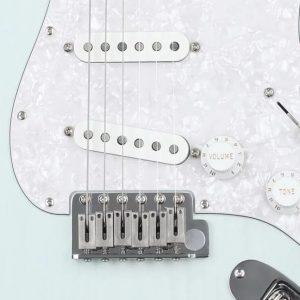 Fender Kenny Wayne Shepherd Stratocaster Product Square