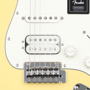 Fender Play HSS Stratocaster Product Square