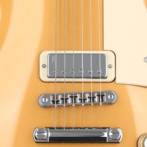 Gibson Les Paul Deluxe 70s Goldtop Product Square