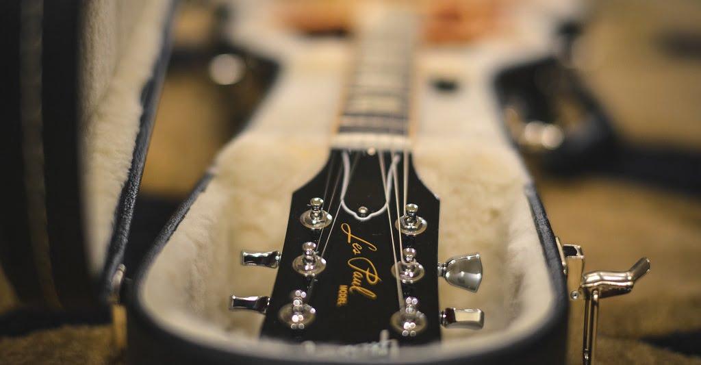 Gibson Les Paul Photo (4)