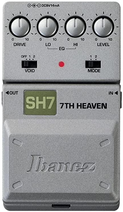 Ibanez 7th Heaven