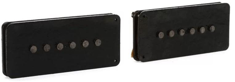 Seymour Duncan Jazzmaster Antiquity Single Coil Pickup Set