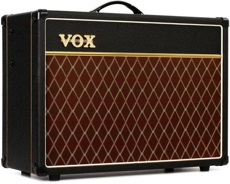 VOX AC15C1 amplifier