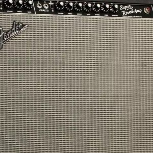 Fender '65 Super Reverb Combo