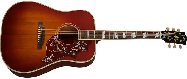 Gibson Acoustic 1960 Hummingbird