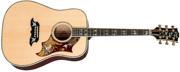 Gibson Acoustic Doves