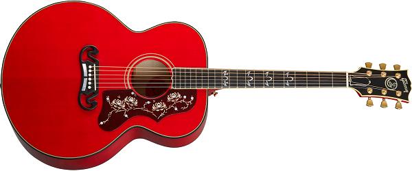 Gibson Acoustic Orianthi SJ-200
