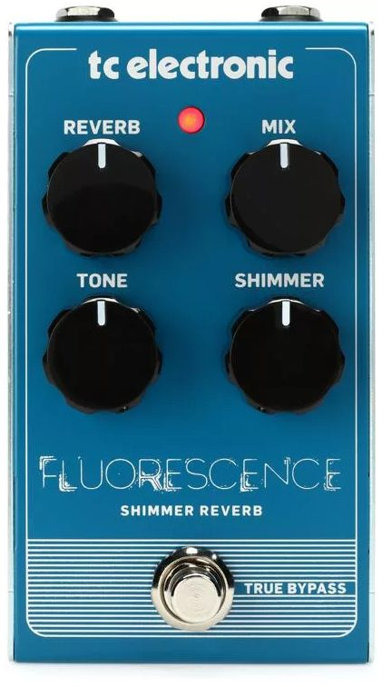 TC Electronic Fluorescence Shimmer Reverb