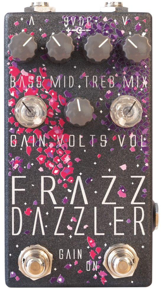 Dr. Scientist Frazz Dazzler Gain
