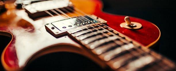Gibson Les Paul Standard (banner)