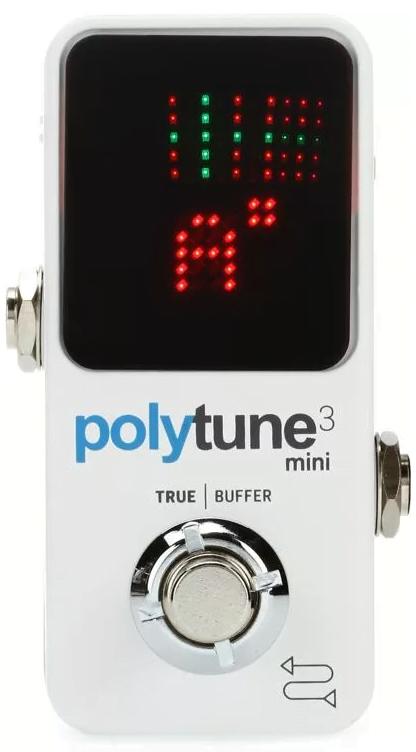 PolyTune 3 Mini Tuner