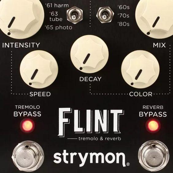 Strymon Flint Tremolo Product Square