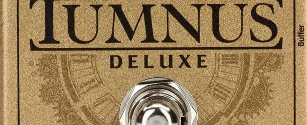 Wampler Tumnus VS Tumnus Deluxe Banner Photo