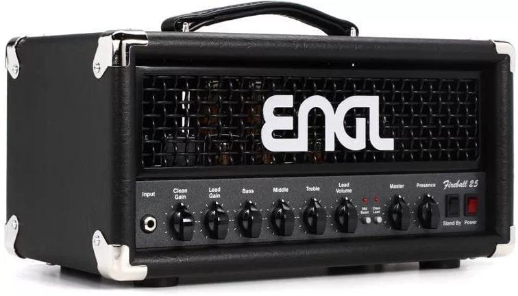 ENGL Fireball 25