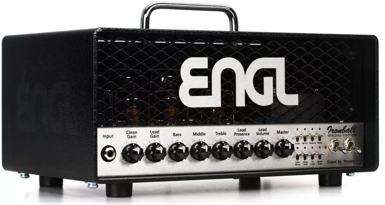 ENGL Ironball 20