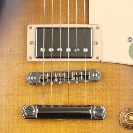 Gibson Les Paul Tribute Product Square